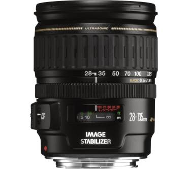 EF 28-135mm f/3.5-5.6 IS USM Produktbild