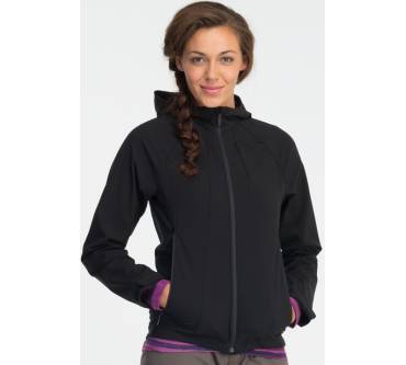 Women's Viento Long Sleeve Hood Produktbild