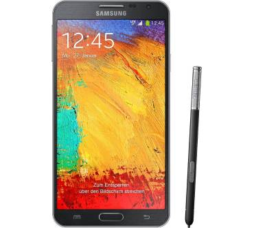 Galaxy Note 3 Neo Produktbild