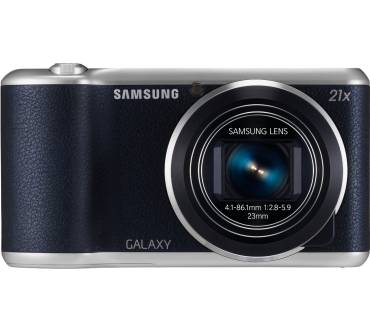 Galaxy Camera 2 Produktbild