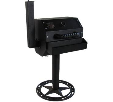 Grill'n Smoke Patio Star 7501 Produktbild