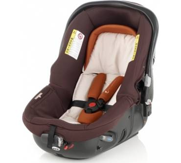 Matrix light 2 mit Isofix-Basis Plattform Produktbild
