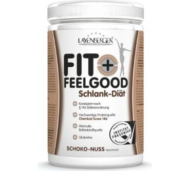 Fit + Feel Good Schlank-Diät Produktbild