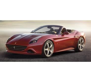 Ferrari California T 14 Im Test Testberichte De Note