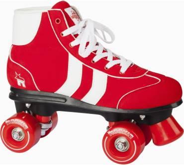 88ccb0235064 Rookie Skates Retro im Test