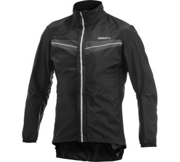 Bike Tech Rain Jacket Produktbild