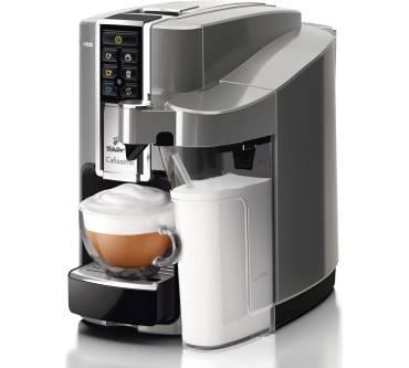 Cafissimo Latte Produktbild