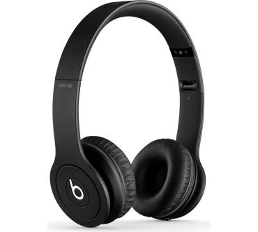 Beats by Dr. Dre Solo HD Produktbild