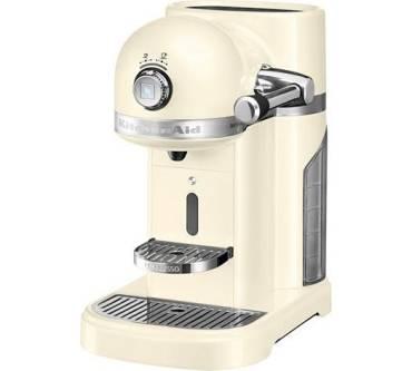 Kitchenaid Artisan Nespressomaschine 5kes0503 Test Testberichtede