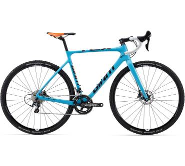 TCX Advanced Pro 1 (Modell 2015) Produktbild