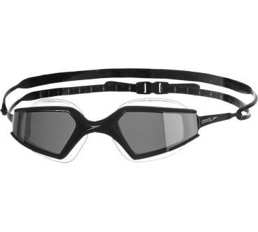 0881f38ba60f4 Speedo Aquapulse Max Mirror im Test ▷ Testberichte.de-∅-Note