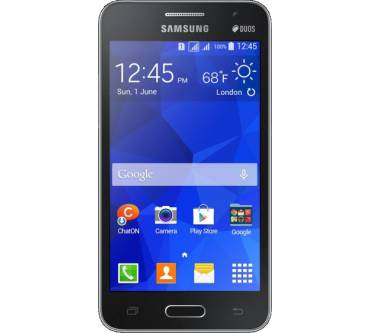 Galaxy Core 2 Produktbild