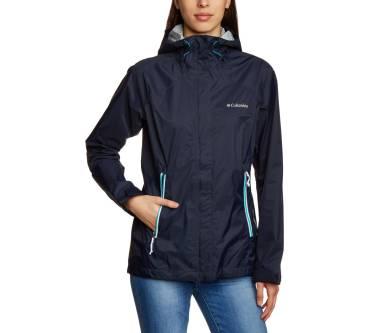 Rainstormer Jacket