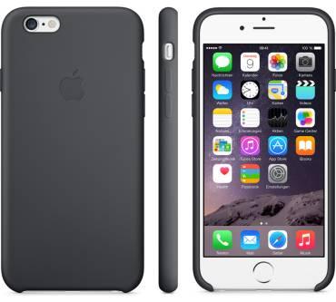 Apple Silikon Case im Test  850ab92ab2b02