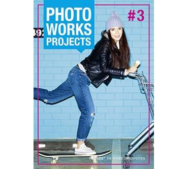 Photo works projects 3 Produktbild
