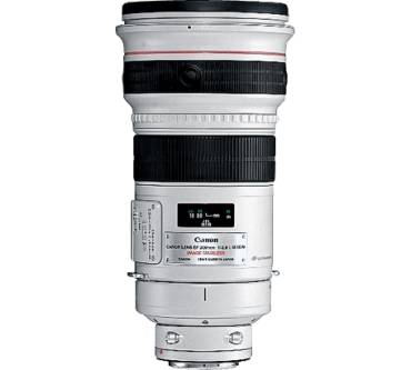 EF 300mm 1:2.8L IS USM Produktbild
