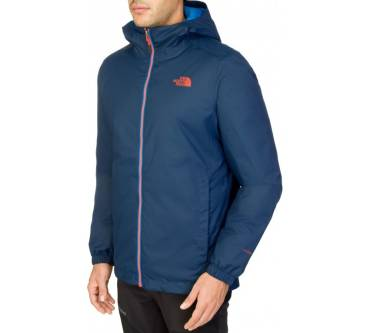 info for d79a4 59ce9 The North Face Insulated Quest Jacket | Testberichte.de