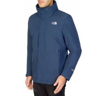 The North Face All Terrain II Triclimate |