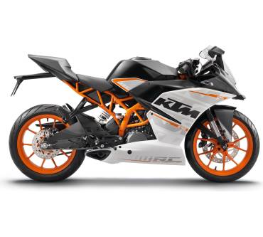 RC 390 ABS (32 kW) [Modell 2015] Produktbild