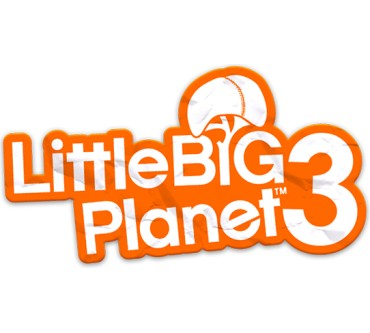 Little Big Planet 3 Produktbild