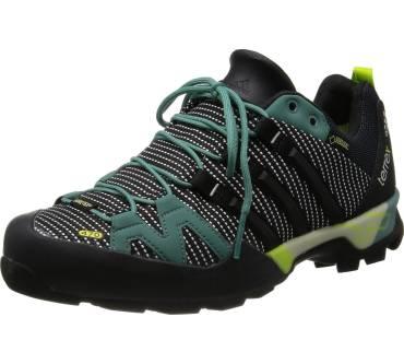 Adidas Terrex Fast R GTX im Test ▷ ∅ Note