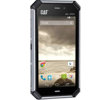 Cat S50 Produktbild
