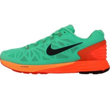 f3853b8a2b1b70 Nike LunarGlide+ 6 im Test