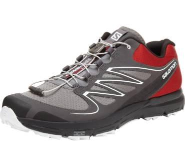 Test Salomon Sense Mantra | Schuhe