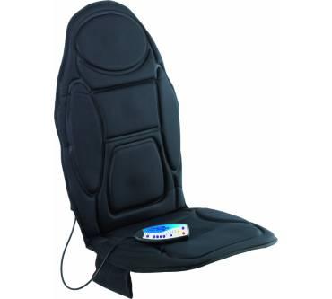 Ds Produkte Vitalmaxx Massagematte Mit Wärmefunktion Test