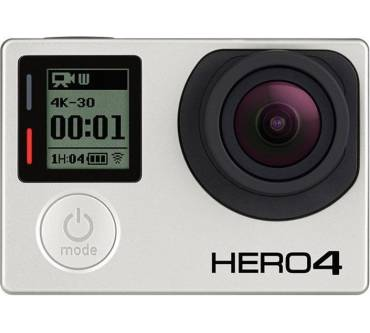HERO4 Black Produktbild