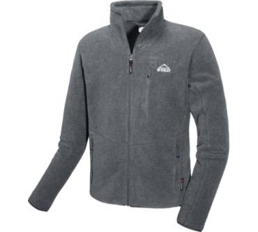 fleece jacken herren test