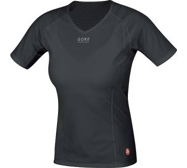 Essential Base Layer Windstopper Lady Shirt Produktbild