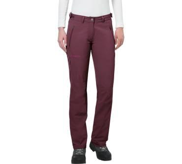 Vaude Women's Farley Stretch Pants II Test |