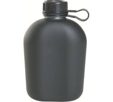 Wasserflasche Trinkflasche Bottle WESTERN FELDFLASCHE M.FILZBEZUG 0,75 LTR