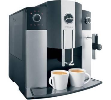 jura impressa c5 kaffeevollautomat tests testberichte. Black Bedroom Furniture Sets. Home Design Ideas