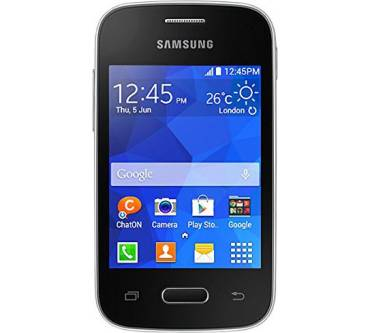 Galaxy Pocket 2 Produktbild