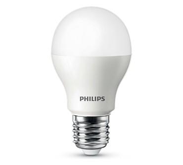 Philips Led Lampe 9w E27 Im Test Testberichte De Note