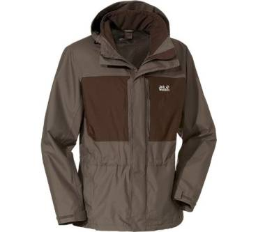 Brooks Range Jacket Men Produktbild