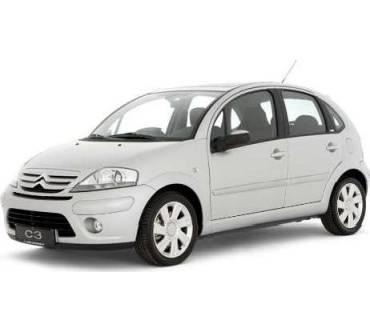 Citroën C3 02 Im Test Testberichtede Note