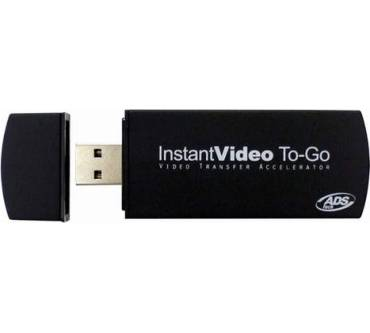 Instant Video To-Go Produktbild
