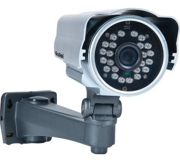 SafetyCam 20 HD Produktbild