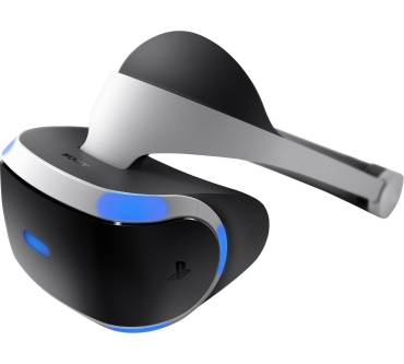 PlayStation VR Produktbild