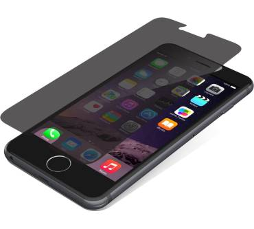 Invisible SHIELD Privacy Glass (iPhone 6) Produktbild