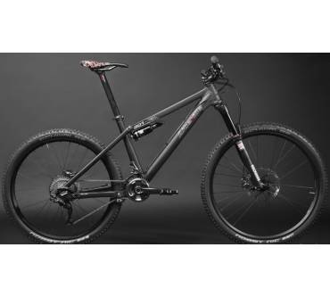 301 MK12 All Mountain (Modell 2015) Produktbild