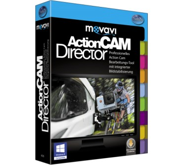 ActionCAM Director Produktbild