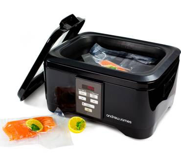 Andrew James Premium Sous Vide Wasserbad Kocher Testberichte De