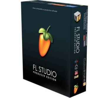 FL Studio 12 Producer Edition Produktbild