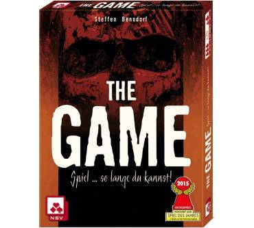 The Game Produktbild
