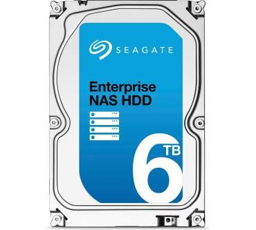 Enterprise NAS HDD Produktbild