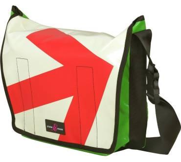5661f07a7425a Sturm   Drang LKW Messenger-Bag